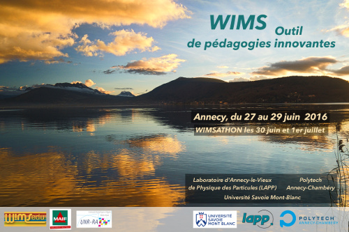 WIMS2016